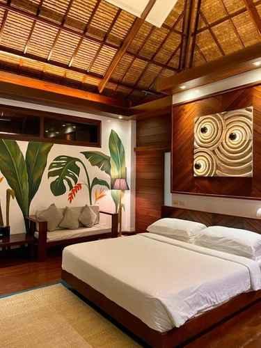 BEDROOM Isla Cabana Resort