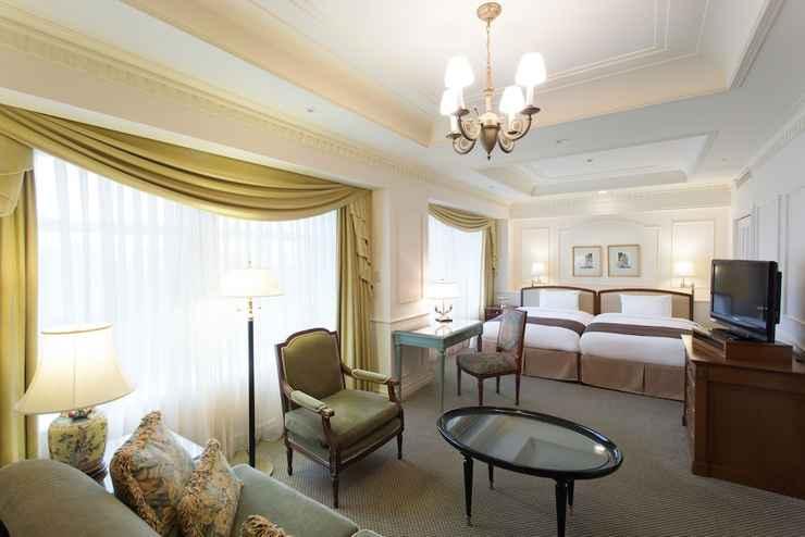 BEDROOM โรงแรมเดอะ แมนฮัตตัน