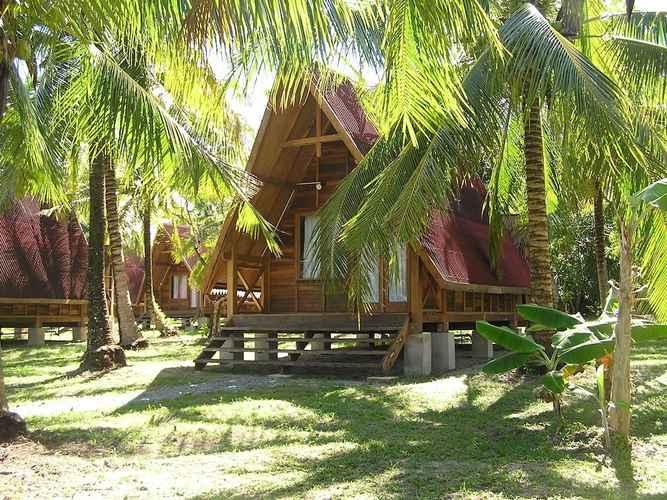 BEDROOM North Borneo Biostation Resort