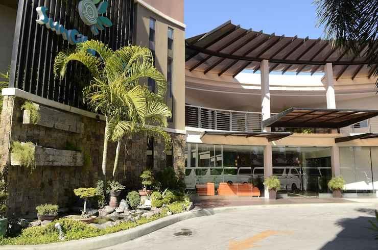 EXTERIOR_BUILDING Sun City Suites