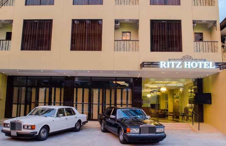 EXTERIOR_BUILDING Ritz Hotel