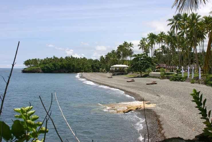 VIEW_ATTRACTIONS Kuting Reef Resort