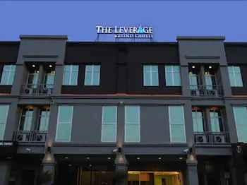 EXTERIOR_BUILDING The Leverage Lite Hotel - Kuala Kedah