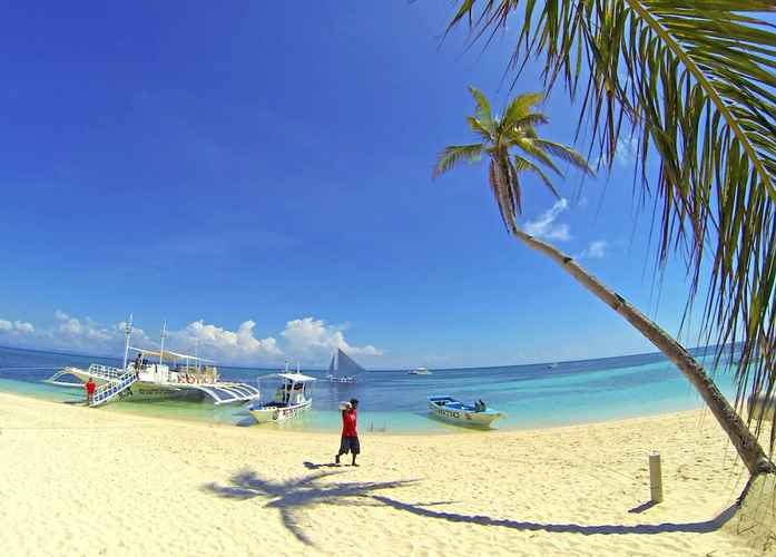 VIEW_ATTRACTIONS Malapascua Exotic Island Dive and Beach Resort