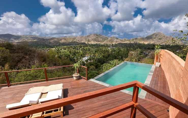 Seven Havens Residence Lombok - Vila Mewah, 1 kamar tidur