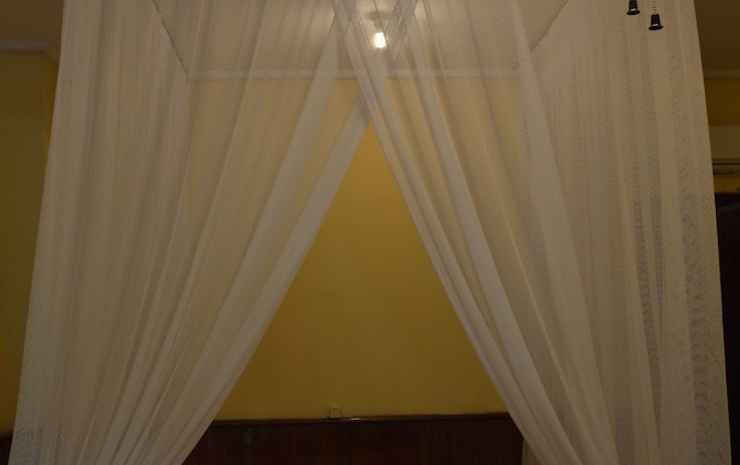 Rimba Orangutan Eco Lodge Kotawaringin Barat - Kamar Double