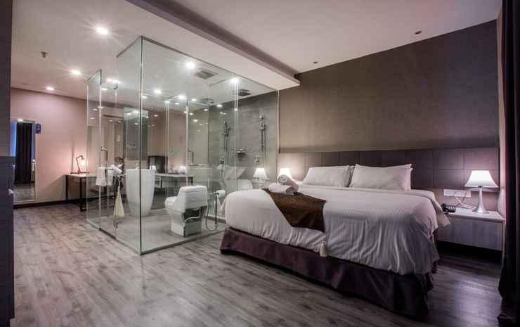 The Leverage Business Hotel Skudai Johor - Suite