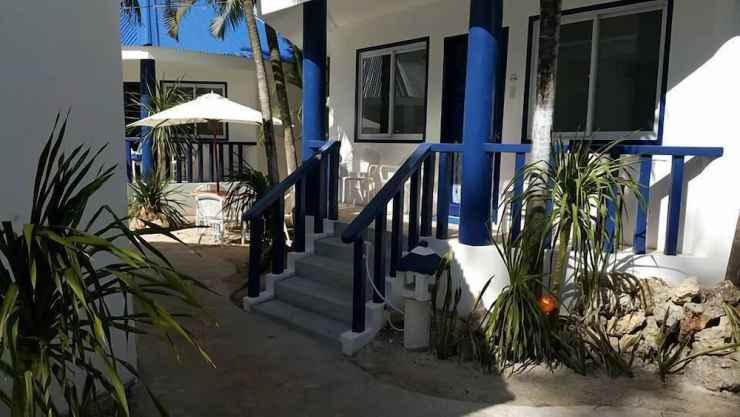 EXTERIOR_BUILDING GT Hotel Boracay