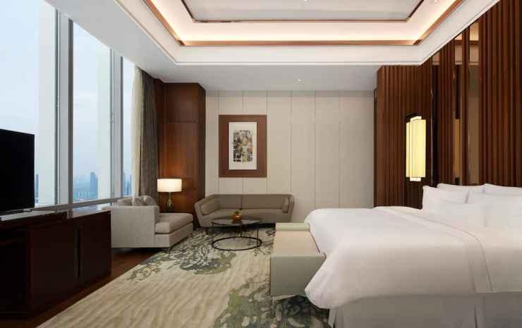 The Westin Jakarta Jakarta - Westin, Suite Klub, 1 Tempat Tidur King, non-smoking