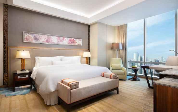 The Westin Jakarta Jakarta - Suite Eksekutif, 1 Tempat Tidur King, non-smoking
