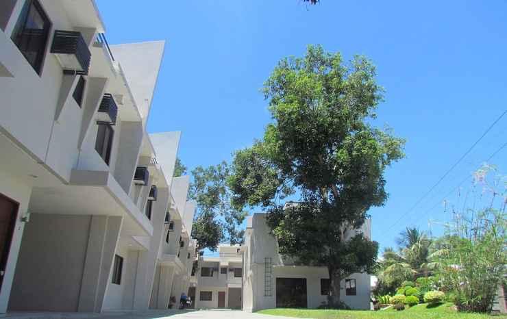 EXTERIOR_BUILDING Marina Residences