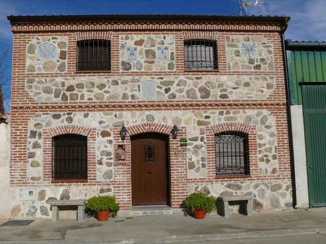 EXTERIOR_BUILDING Casa Rural Duquesa De La Conquista