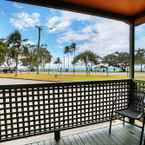 COMMON_SPACE BIG4 Rowes Bay Beachfront Holiday Park