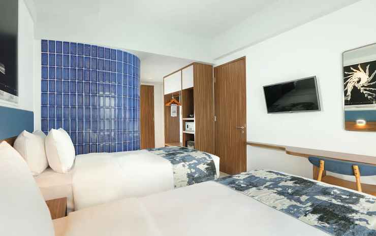 Holiday Inn Express Baruna Bali - Kamar Keluarga