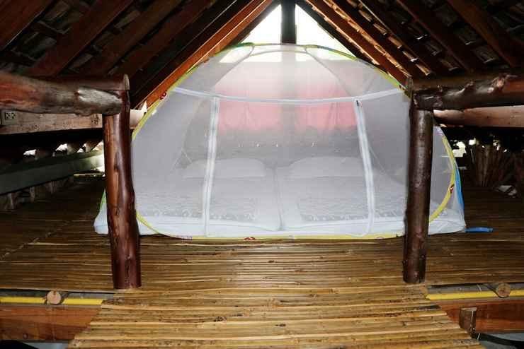 BEDROOM UP2U Guesthouse