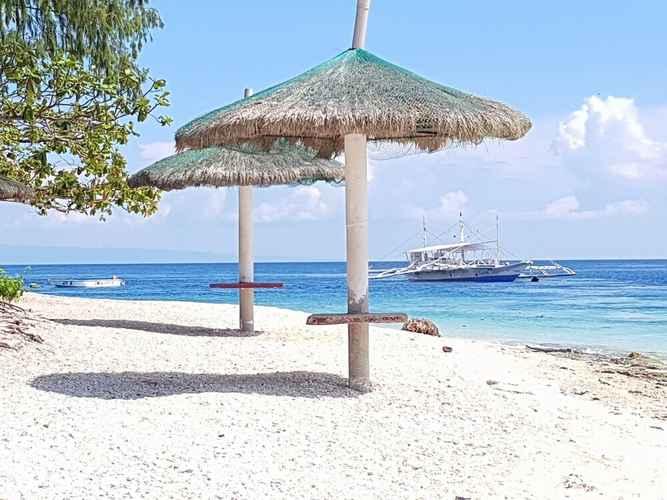 VIEW_ATTRACTIONS Santander Pebbles Beach Resort