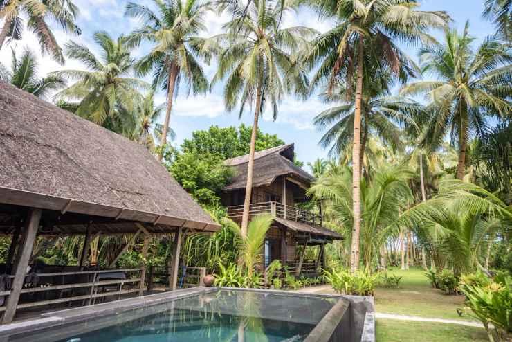 SWIMMING_POOL Siargao Inn Beach Resort