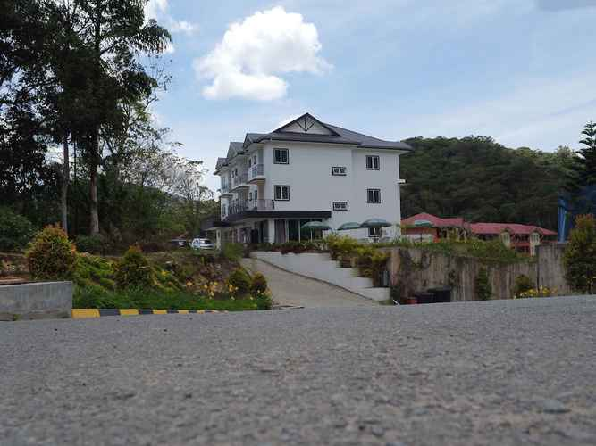 EXTERIOR_BUILDING Mentigi Guesthouse