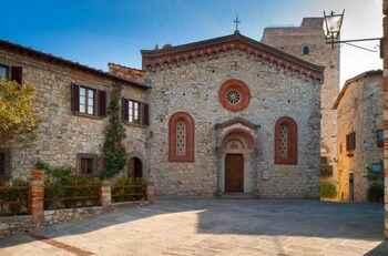 EXTERIOR_BUILDING La Canonica di Vertine