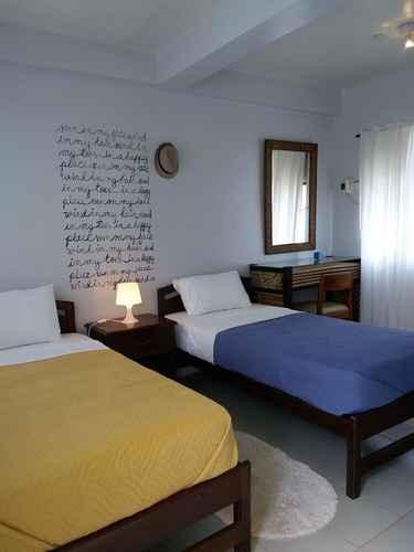 BEDROOM My Hostel Boracay