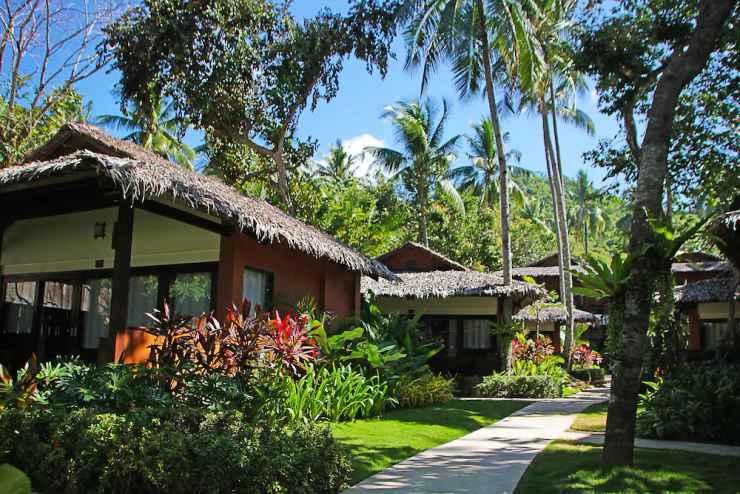 BEDROOM Last Frontier Beach Resort - Adults Only