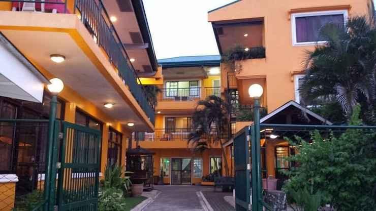 EXTERIOR_BUILDING Marvin's Seaside Inn