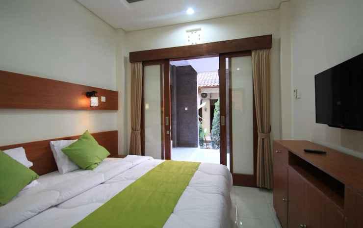 The Kuta Bagus View Bali - Kamar Deluks