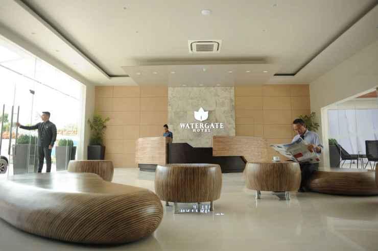 LOBBY Watergate Hotel Butuan City