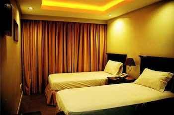 BEDROOM Best Suite Hotel