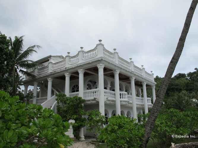 EXTERIOR_BUILDING Blue Crystal Beach Resort