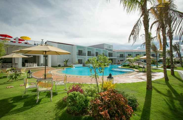 SWIMMING_POOL Gabi Resort & Spa