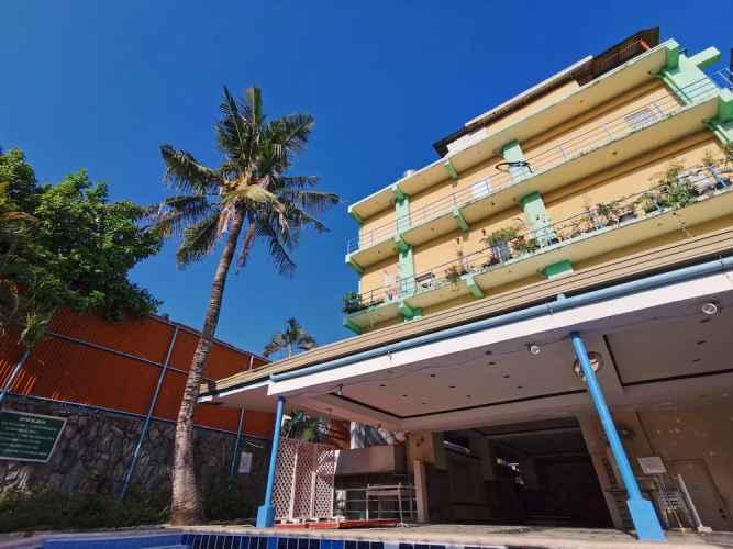 EXTERIOR_BUILDING Metro Park Hotel Cebu City