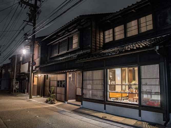 EXTERIOR_BUILDING มากิโนะ โอโตะ คานาซาวะ
