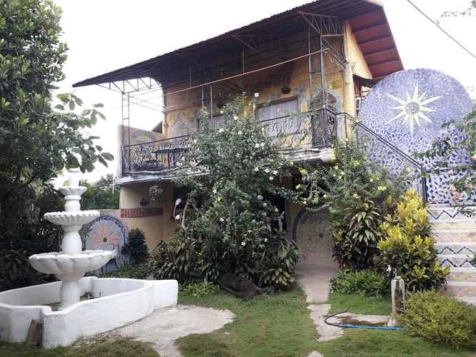 EXTERIOR_BUILDING Relaxing Garden Resort