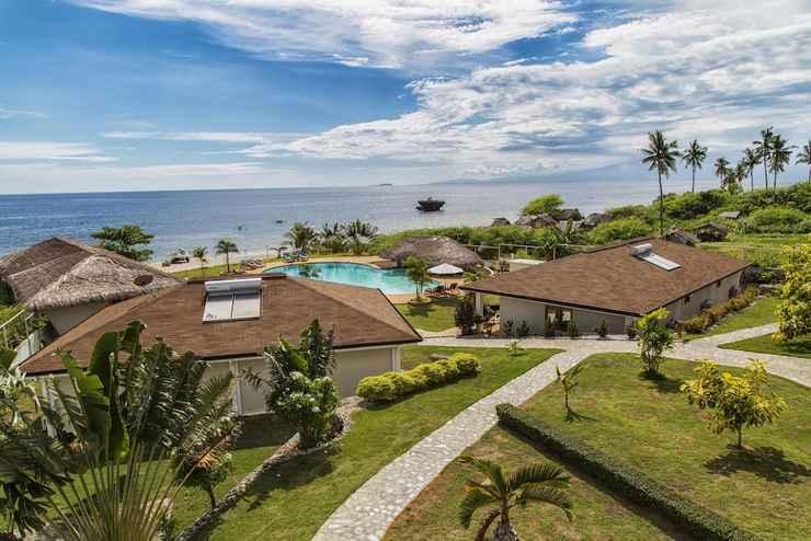 VIEW_ATTRACTIONS Salamangka Beach and Dive Resort