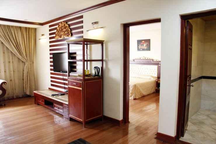 BEDROOM Khách sạn Hoàng Gia Bắc Ninh