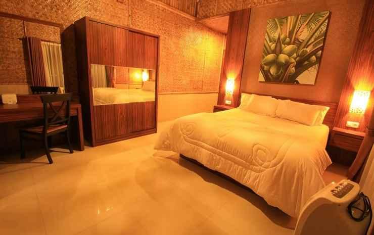 De Reiz Villa Ethnic Syariah Bandung - Vila, 3 kamar tidur