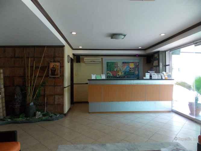LOBBY Mo2 Days Inn