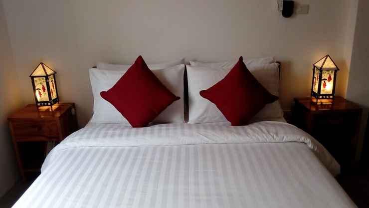 BEDROOM Luang Prabang Serviced Apartment