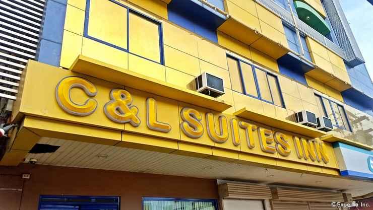 EXTERIOR_BUILDING C & L Suites Inn