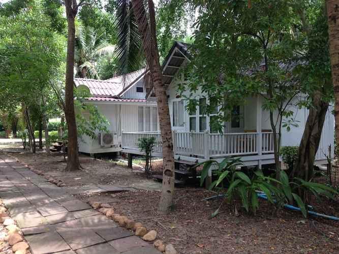 EXTERIOR_BUILDING Young Coconut Garden Home Resort