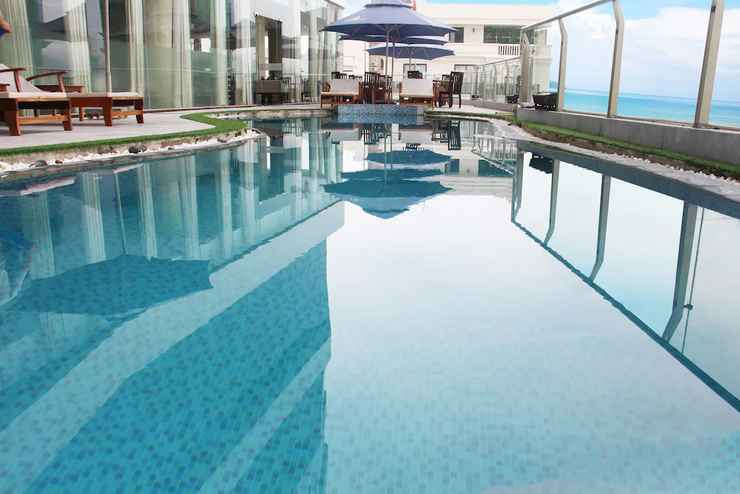 SWIMMING_POOL HSB Office and Apartment