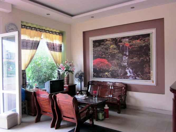 RESTAURANT Khách sạn Sen Hải Phòng