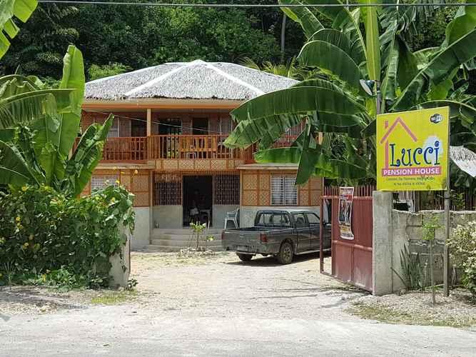 EXTERIOR_BUILDING Lucci Pension House
