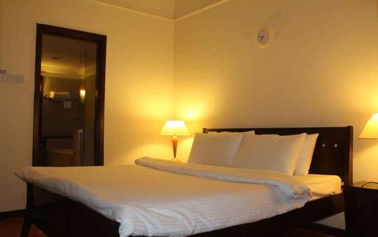 Classic Service Suite at Times Square Kuala Lumpur - Kamar Deluks