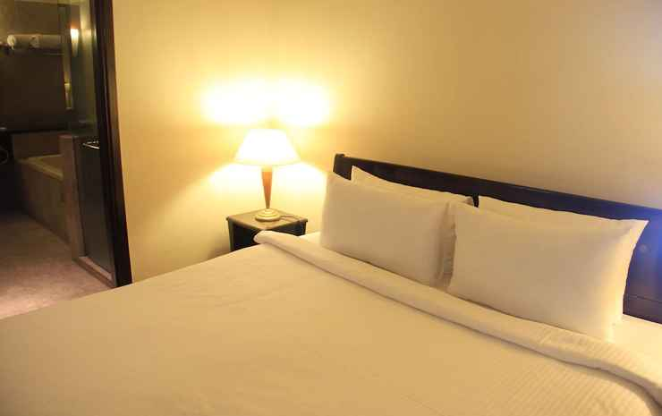 Classic Service Suite at Times Square Kuala Lumpur - Kamar Premier