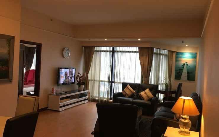 Classic Service Suite at Times Square Kuala Lumpur - Apartemen Deluks, 2 kamar tidur, pemandangan kota