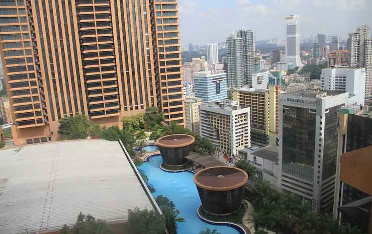 Royal Service Suites at Times Square Kuala Lumpur -