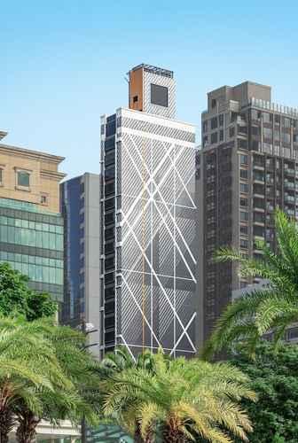EXTERIOR_BUILDING โรงแรมเลอ เปอตี โรสเดล ฮ่องกง