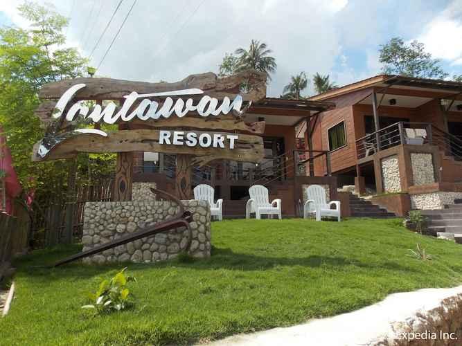 EXTERIOR_BUILDING Lantawan Resort